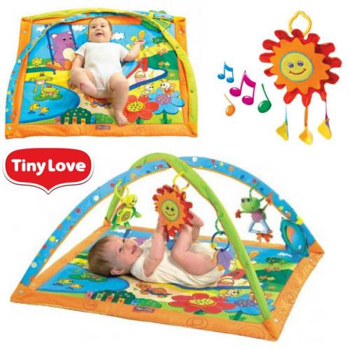 Tiny Love mängumatt Sunny Day