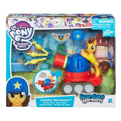 Hasbro My little Pony Harmoonia valvur