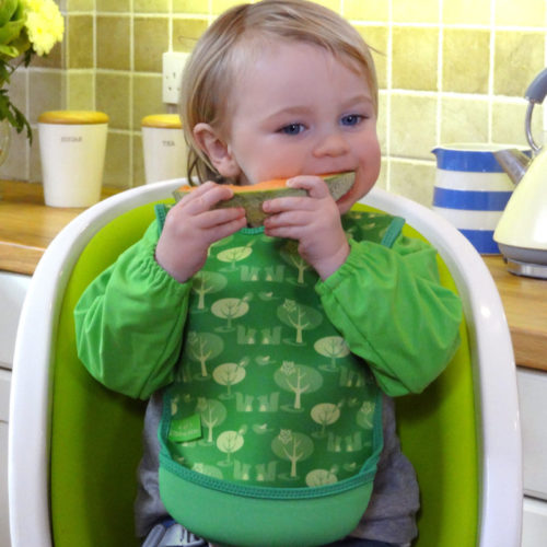 Kuidas tutvustada uusi maitseid ja meelitada laps sööma?