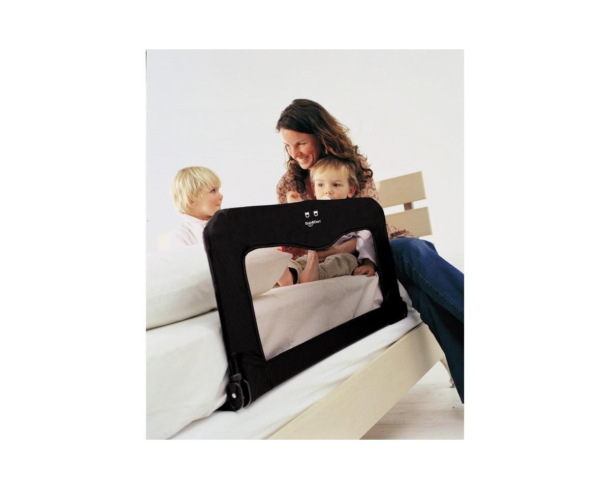 Baby Dan - Bedrail Sleep 'n' Safe