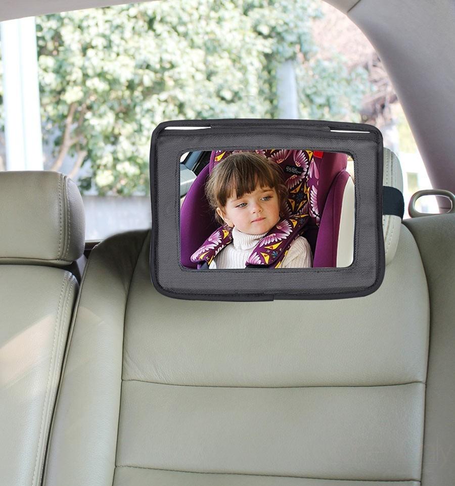 babydan arvutihoidik peegel