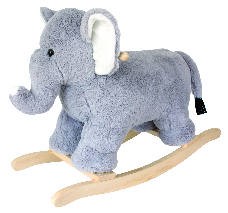 jabadabado kiikloom elevant