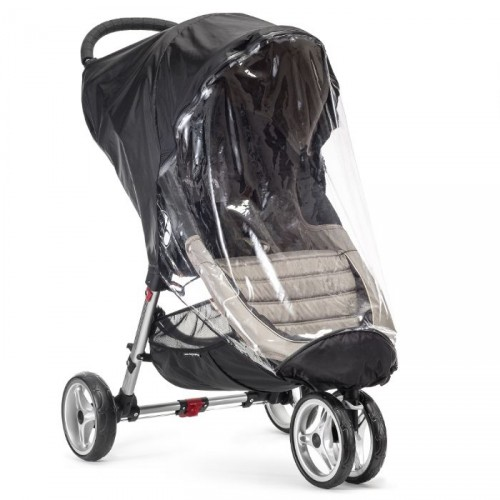 Baby Jogger City Mini vihmakile