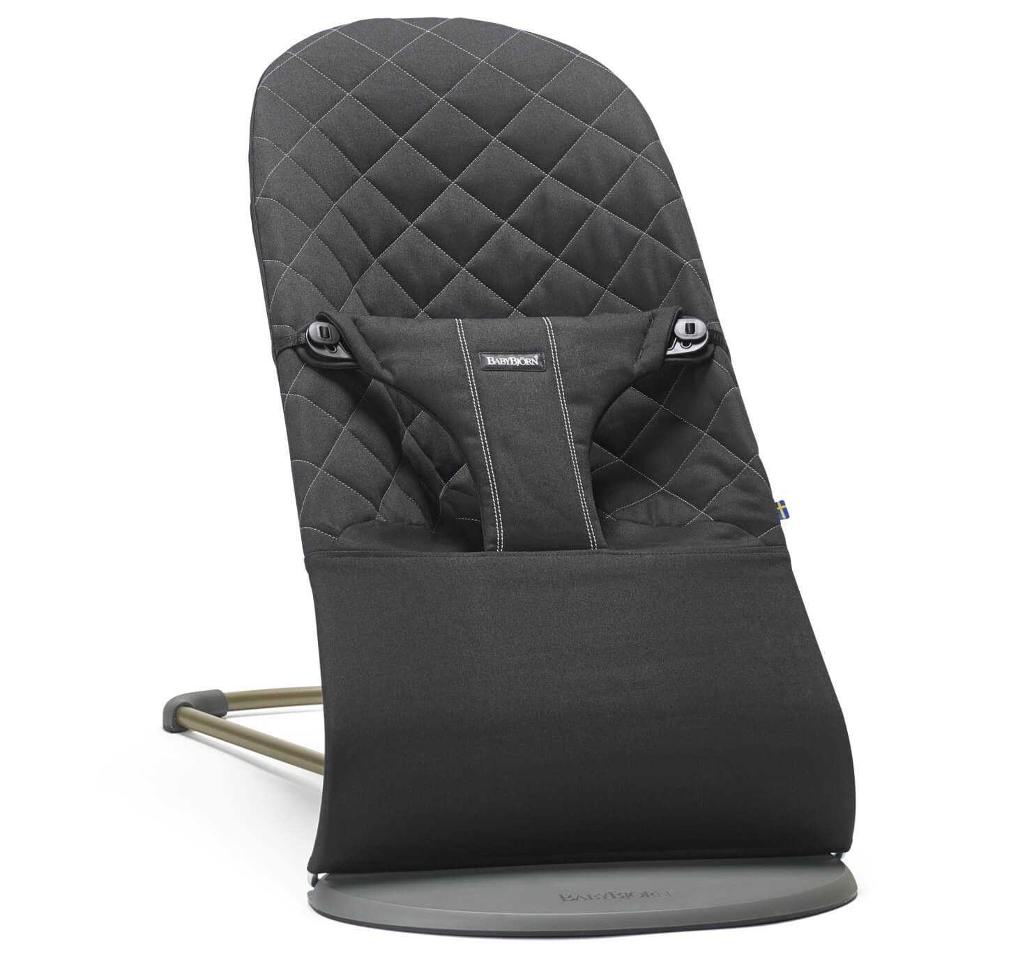 Babybjörn-lamamistool-Bouncer-Bliss-Black