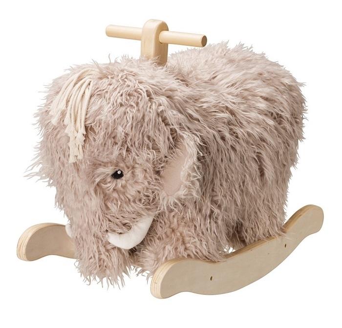 kiikloom mammut