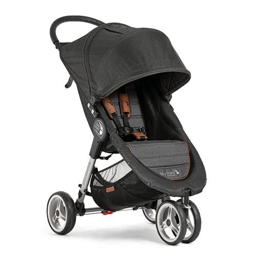 Baby Jogger jalutuskäru City Mini, Anniversary