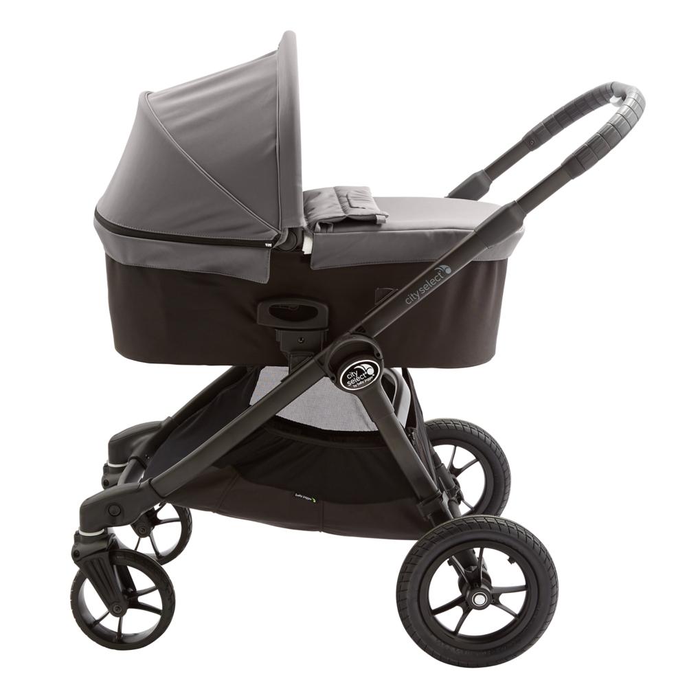 baby jogger deluxe vankrikorv