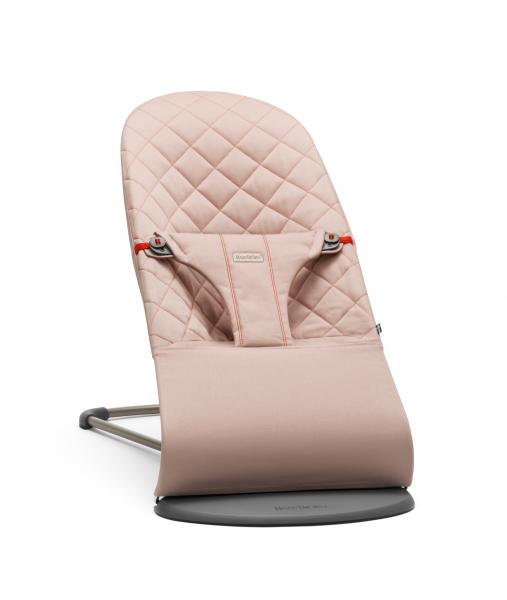 babybjor-lamamistool-bouncer-bliss-old-rose