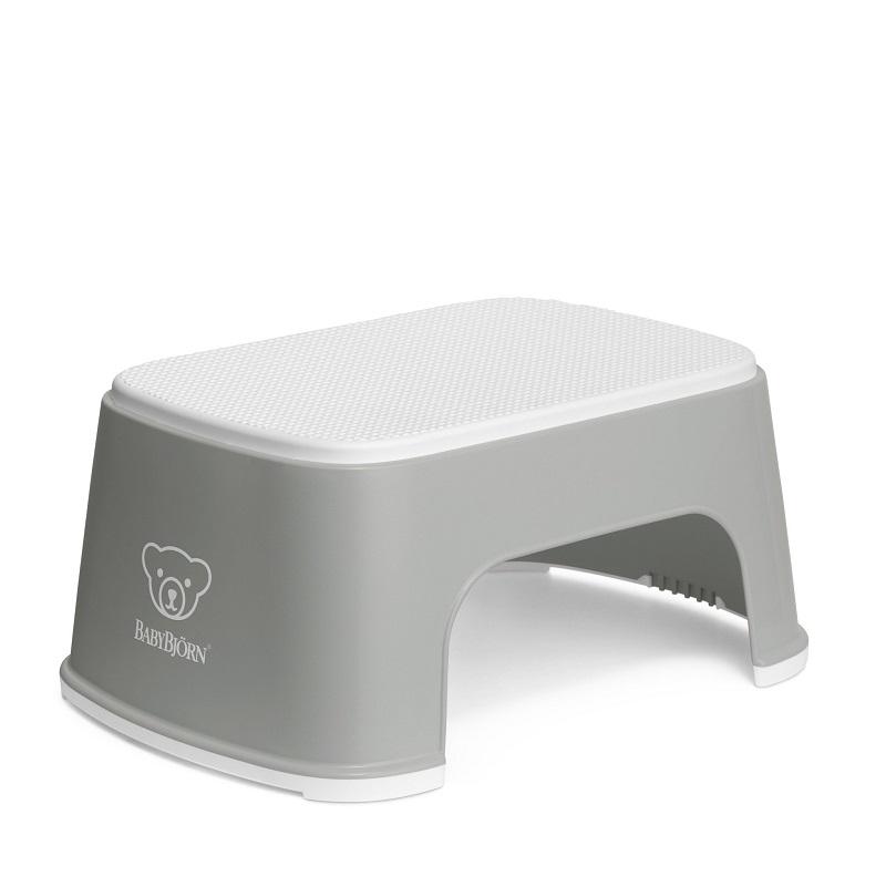 BABYBJORN-astmepink-Grey-White