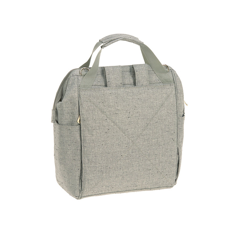 Lassig-Green-Label-beebitarvikute-seljakott-Goldie-Backpack-Boucle-beige