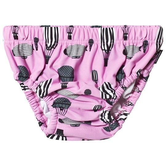 Lindberg beebi ujumispüksid, roosad