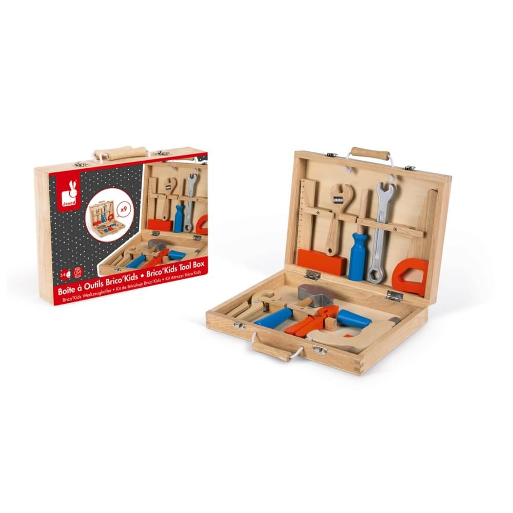 janod-puidust-tööriistakohver