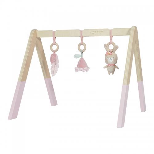 little-dutch-mängukaar-roosa