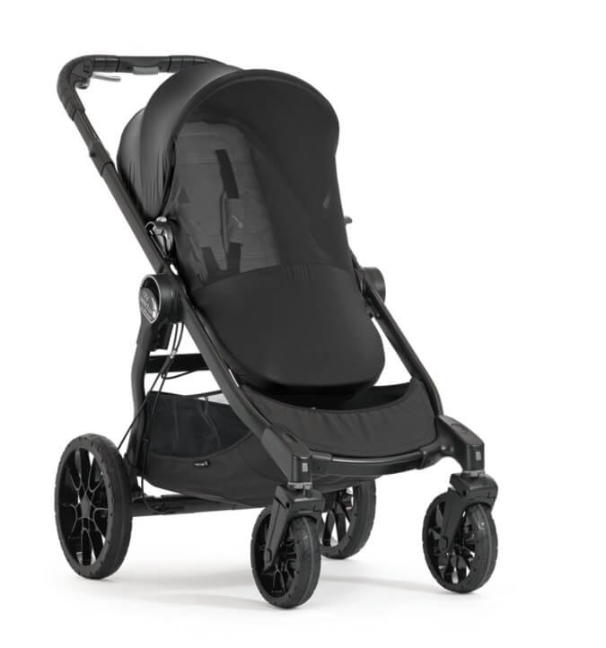 Baby Jogger City Select / City Select Lux putukavõrk