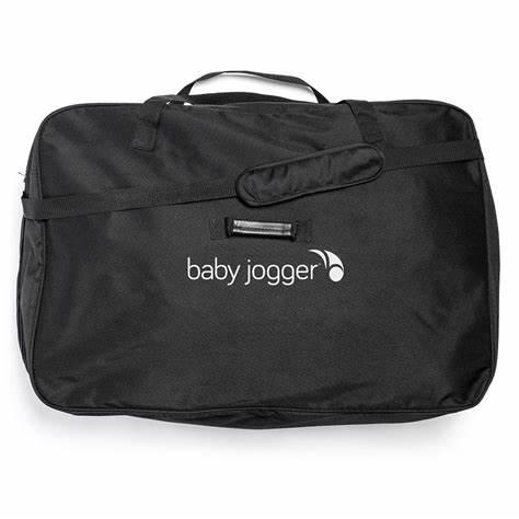 Baby Jogger City Select jalutuskäru kandekott