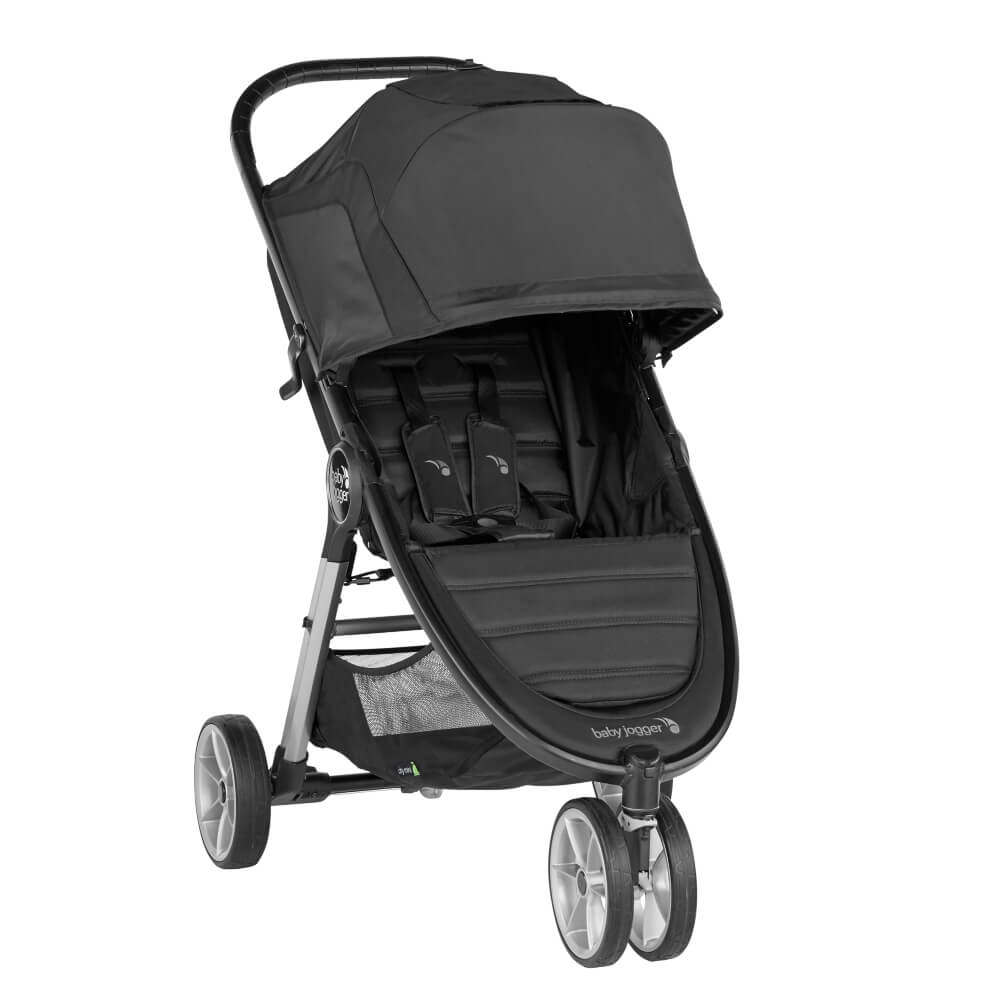 Baby Jogger jalutuskäru City Mini 2
