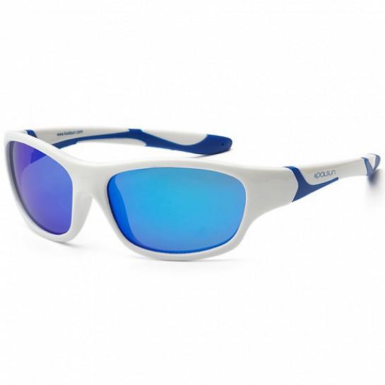 laste-päikeseprillid-koolsun-sport-white-royal-blue