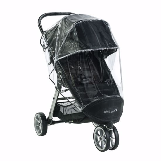 Baby Jogger vihmakile City Mini 2/ GT2