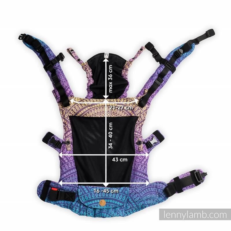 lennupgrade-mesh-kandekoti-mõõdud