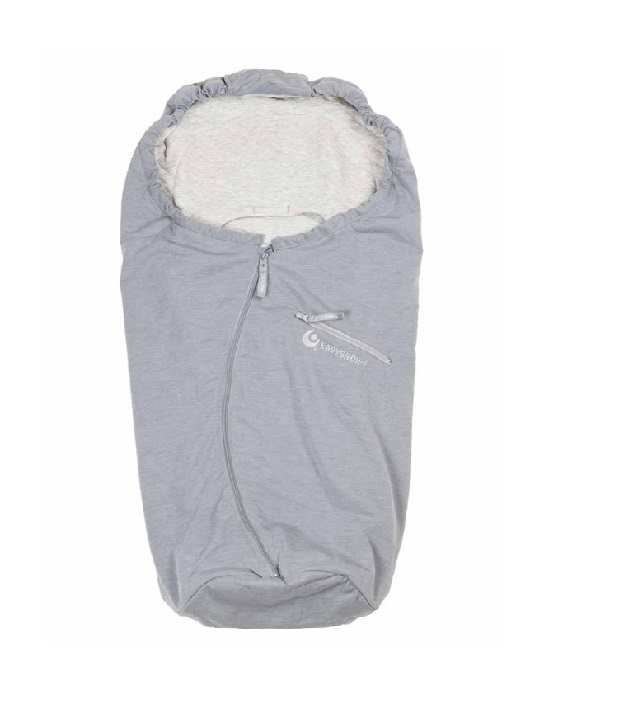 Easygrow Lite turvahälli soojakott Grey Melange