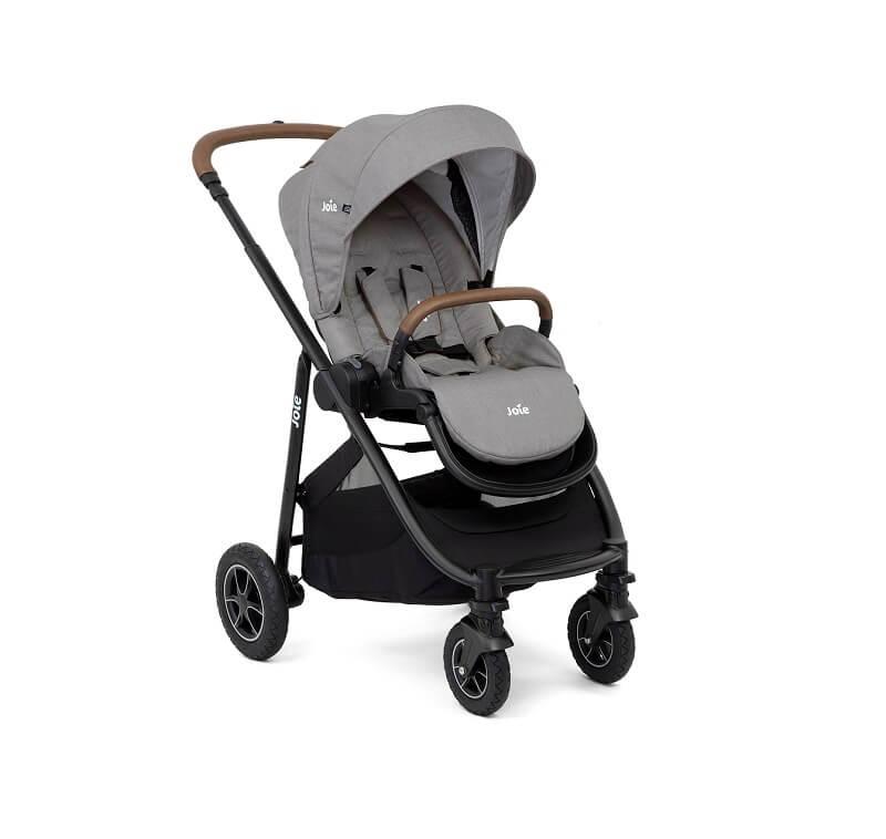 joie-jalutuskäru-versatrax-grey-flannel