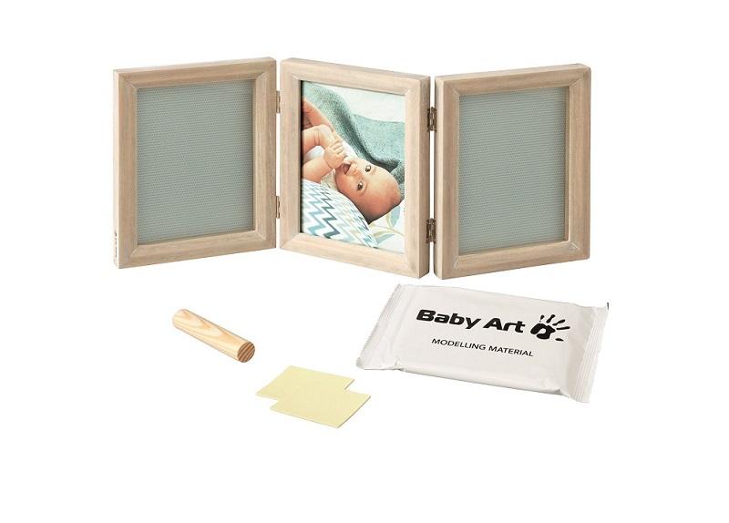 Baby Art savist mälestusjälg My Baby Touch (2P)