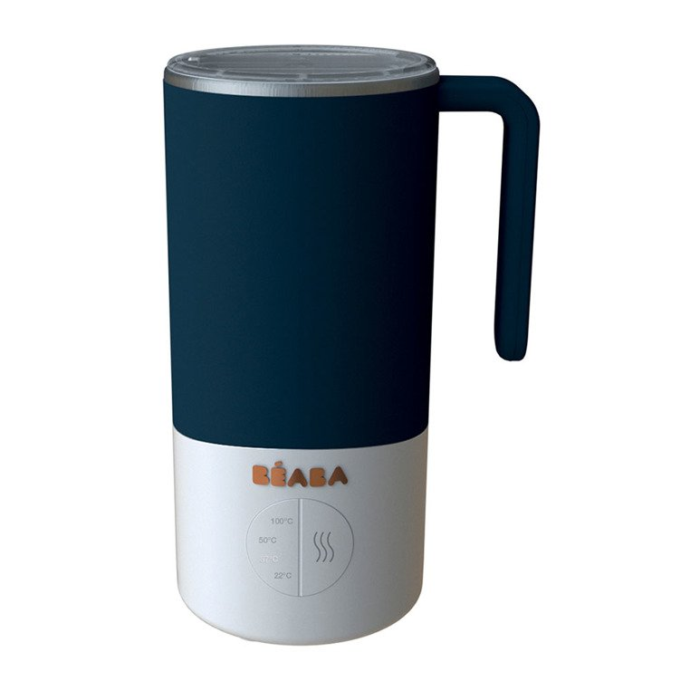 Beaba-Milk-Prep-piimasegu-valmistaja-Night-blue