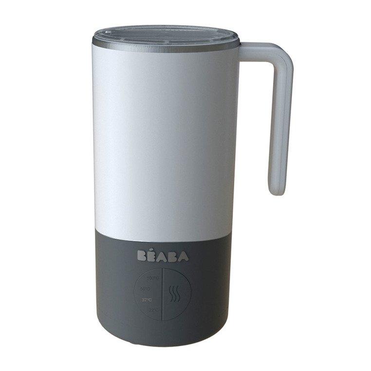 Beaba-Milk-Prep-piimasegu-valmistaja-valge-hall