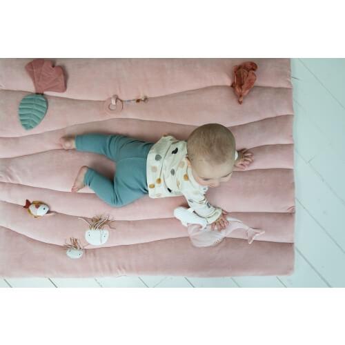 little-dutch-tegelustekk-ocean-pink