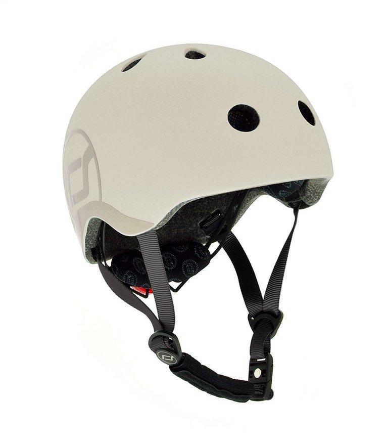 Scoot and Ride laste jalgrattakiiver ash S- M