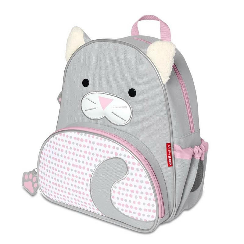 Skip Hop laste seljakott kass