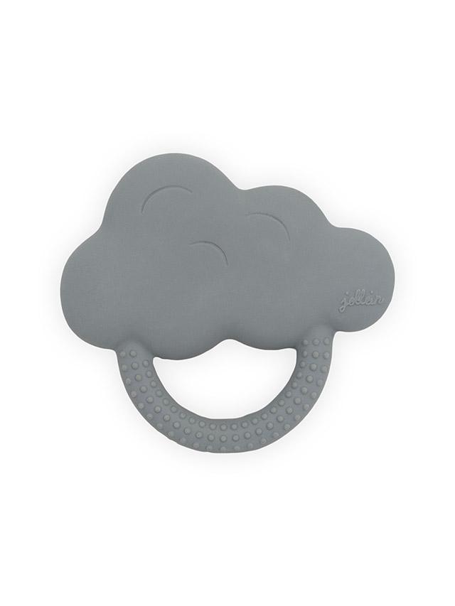 Jollein kummist närimisrõngas pilv, storm grey