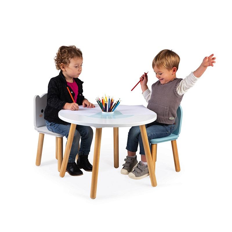 laste-laud-ja-toolid-janod-polar