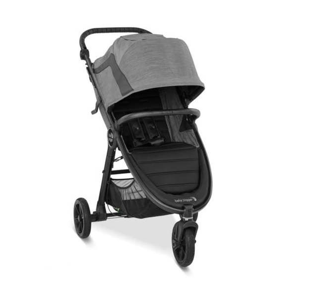 Baby Jogger City Mini GT 2, Barre Limited Edition