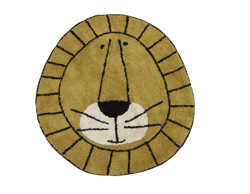 tapis-petit-vaip-lõvi