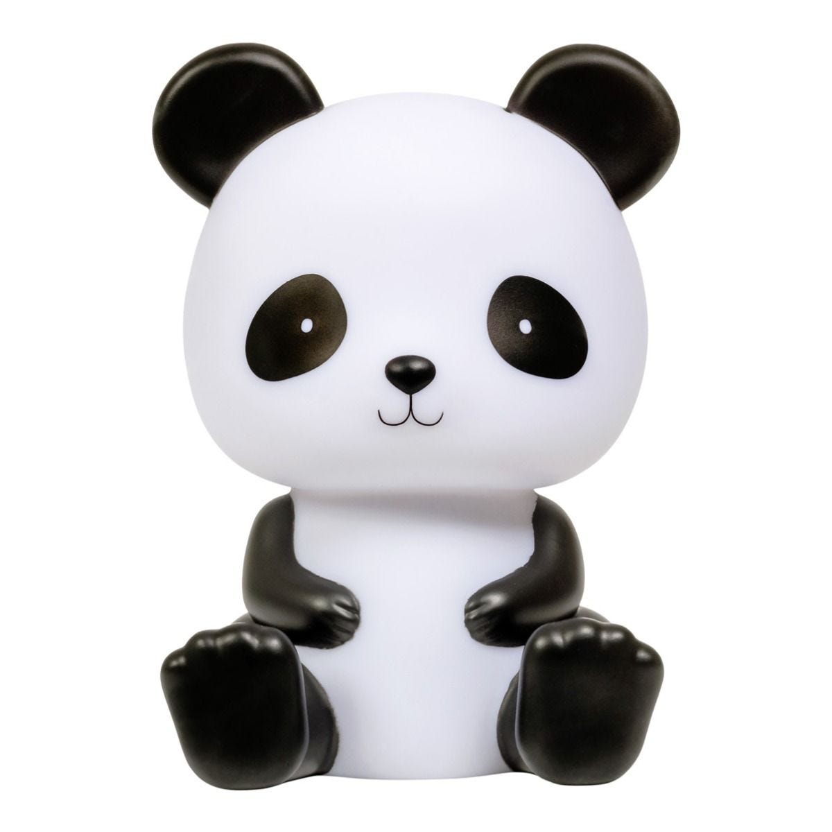 öölamp-panda