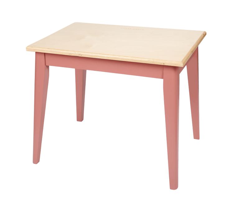 Little-Dutch-puidust-laud-Pink